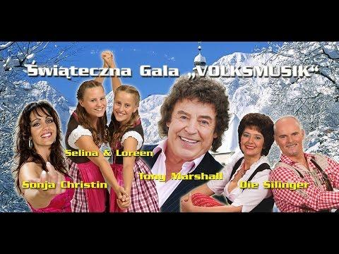 III Świąteczna Gala Volksmusik Zabrze 2015