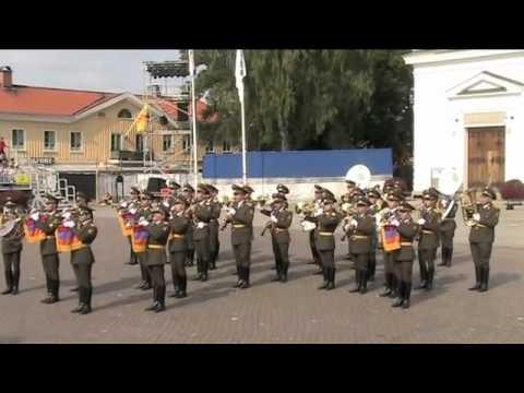 Armenian General Staff Military Band