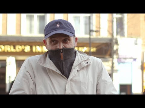 Fines And Facial Recognition - BBC Click