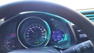 Piloto automático como aciona-lo e p q serve a função S do câmbio CVT Honda Fit 2018