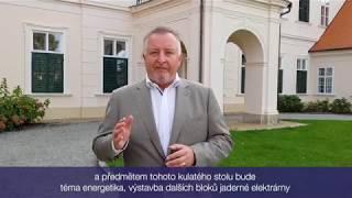 JUDr. Miroslav Michálek, LL.M., kandidát do Senátu za Třebíčsko 2018 - Energetika