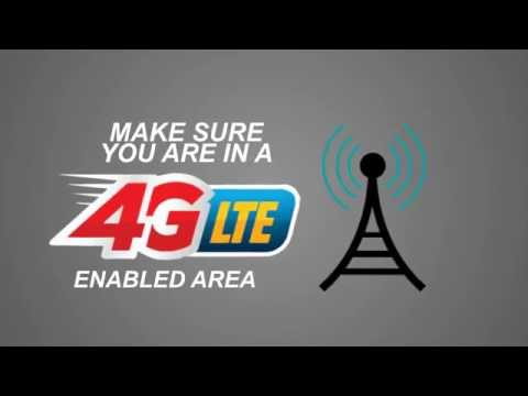 Why you need to get LTE.