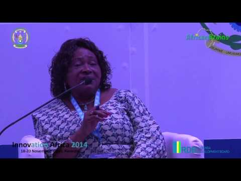 Innovation Africa 2014 - Microsoft: African Investment in IC