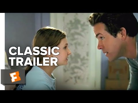 Definitely, Maybe Official Trailer #1 - Ryan Reynolds Movie (2008) HD