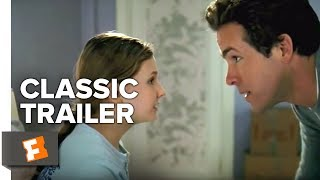 Definitely, Maybe Official Trailer #1 - Ryan...