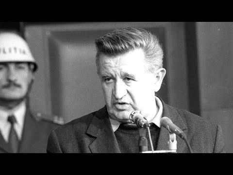 """Depozitia lui Tudor Postelnicu la procesul """"lotului"""" CPEx, 1990"""