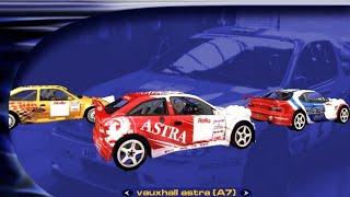 ☠️Играем в  Mobil 1 British Rally Championship ➤ 🔥#3 Чемпионат А7