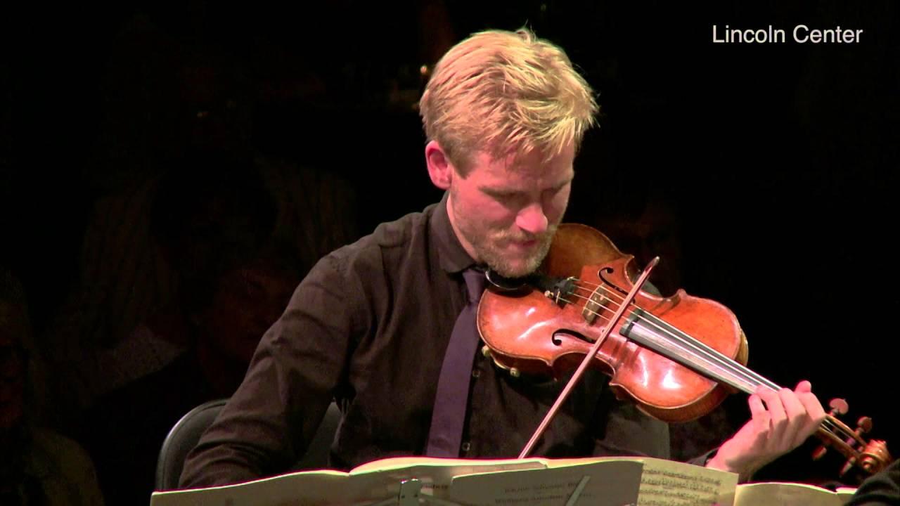 Nielsen (arr. Danish String Quartet): Mit hjerte altid vanker