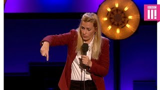 Technique is everything - Live from the BBC: Sara Pascoe - BBC Three