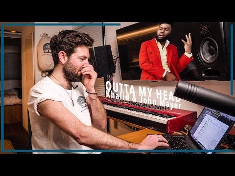 Remaking OUTTA MY HEAD By KHALID Feat. JOHN MAYER In 30 MINUTES! | 30 MINUTE SONG CHALLENGE