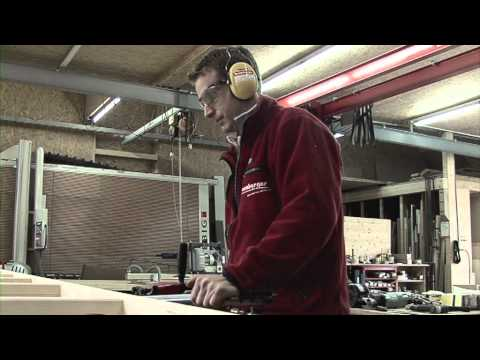 Baumberger Holzbau