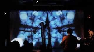 Schneider TM - Guitar Sounds multimedia performance (1 hour Longer Version)