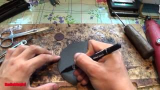 Качественный отрезной диск для гравера своими руками(Периодические разрушения фабричных китайских мини-дисков, которые шли в комплекте с данным гравером подто..., 2014-10-09T14:51:27.000Z)