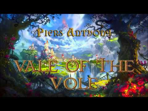Piers Anthony. Xanth #10. Vale Of The Vole. Audiobook Full