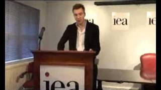 Dr Mark Pennington -