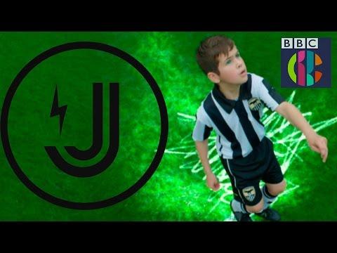 Jamie Johnson | Series Trailer | CBBC