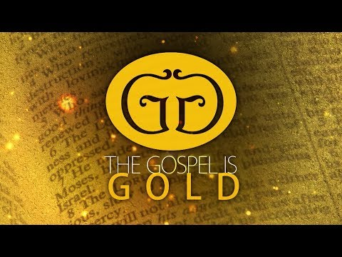The Gospel is Gold - Episode 91 - One Word: Worship (John 4:23-24)