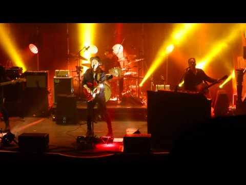 James Bay - Craving - Albert Hall Manchester - 11.4.15