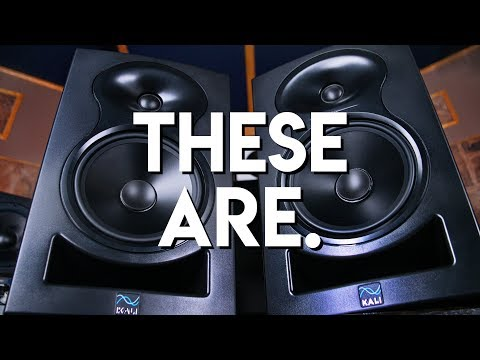 What are the Best Studio Monitors for under 500?