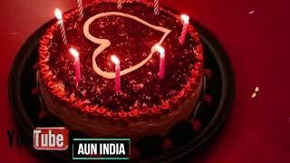 whatsapp happy birthday status video
