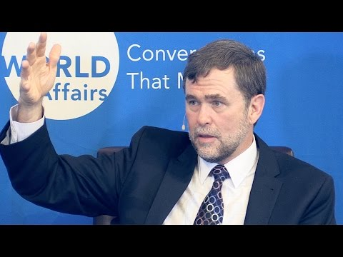 Steven Radelet: The Transformation of the Developing World