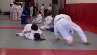 Judo girls 06252016