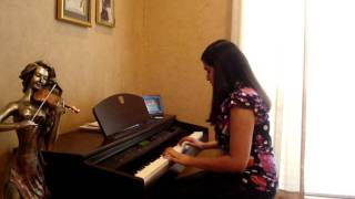 Avenue by Lomaticc (Cover by Pranali Kamat)