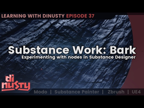 Substance Work: Bark [EP37]
