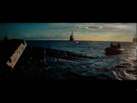 Trailer do filme Battleship - A Batalha dos Mares