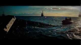 Battleship - Batalha dos Mares  Trailer Oficial Legendado