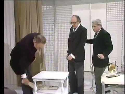 Morecambe and Wise First 1978 Special