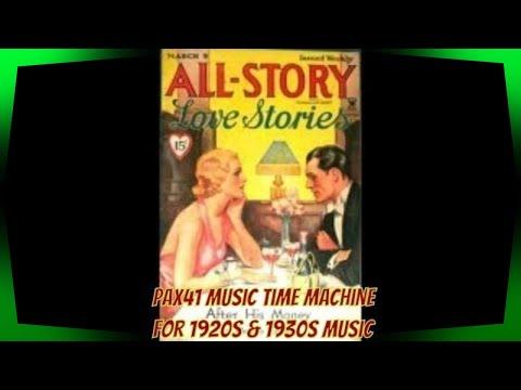 Britain's 1930s Music At It's Best @Pax41