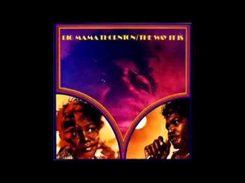 Big Mama Thornton - The Way It Is - Full Vinyl Album