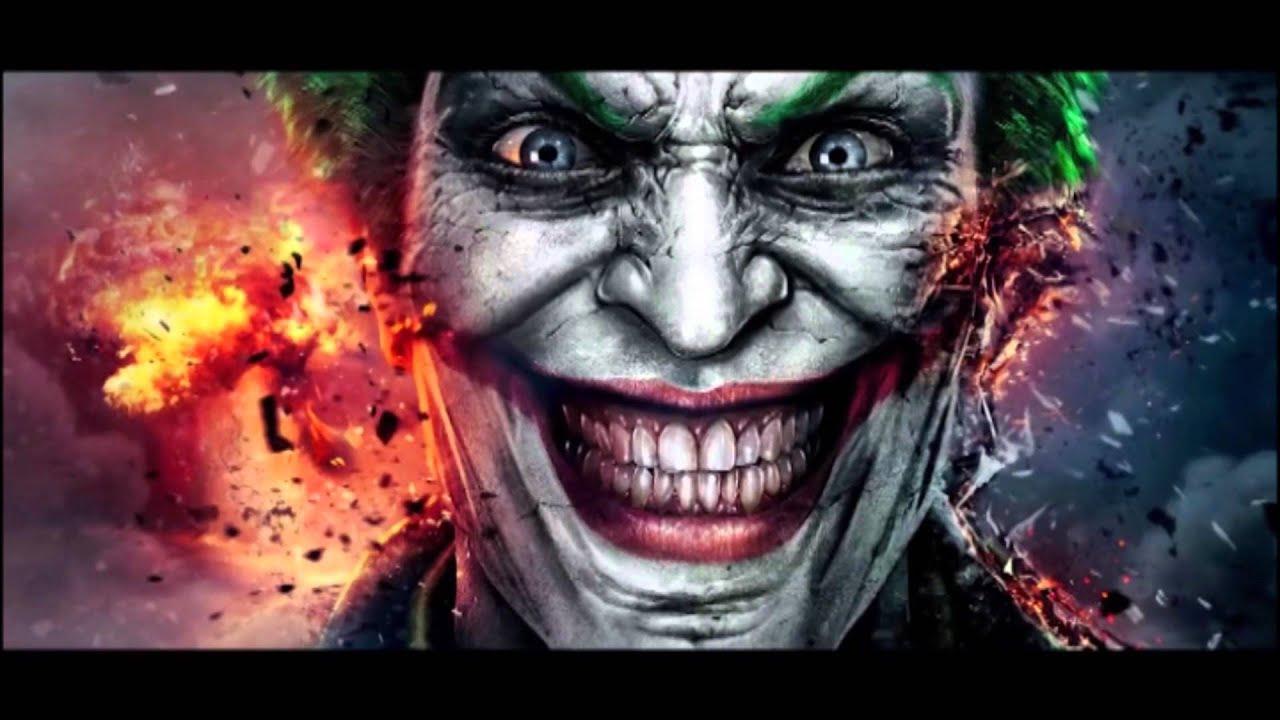 Chi il joker il cattivo pi terrificante nella storia for Joker immagini hd