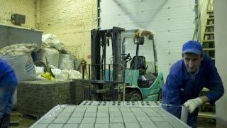 Бизнес идея: Как организовать производство тротуарной плитки(Технология производства тротуарной плитки достаточно проста. Выполнять ее можно в домашних условиях. Для..., 2014-10-01T19:33:57.000Z)
