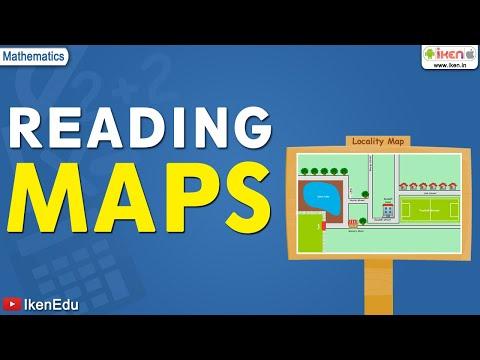Learn Reading Maps
