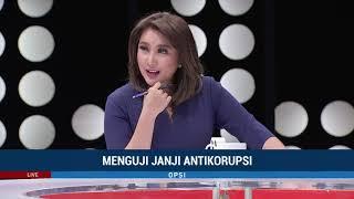 Download Video OPSI: MENGUJI JANJI ANTIKORUPSI - ACE HASAN SYADZILY MP3 3GP MP4