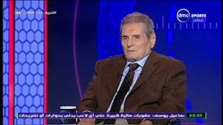 الحريف - عادل هيكل: لم اكن متوقع الاقي النادي الاهلي بالشكل ده