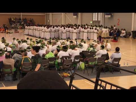 Tokelau Language Week 2017: Atafu (Ko Te Ata o Te Vaveao)