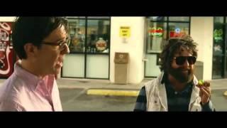 Трейлер №2 фильма «Мальчишник в Вегасе 3»