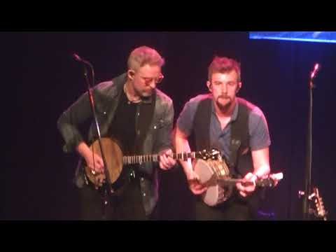 We Banjo 3-Pressed For Time live in Milwaukee,WI 3-9-18