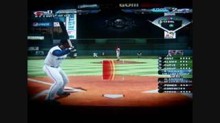The Bigs 2 Wii Gameplay [HD]