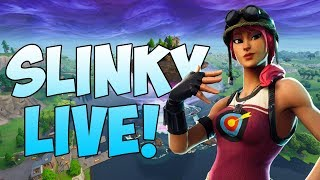 🔴850+ Wins | Fortnite LIVE: Bullseye Skin // Crossplay Gameplay | Xbox One Player