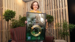 IBE - Table Of Fools certified gold in Belgium