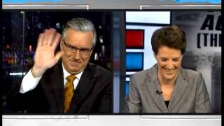 Countdown with Keith Olbermann, A Retrospective