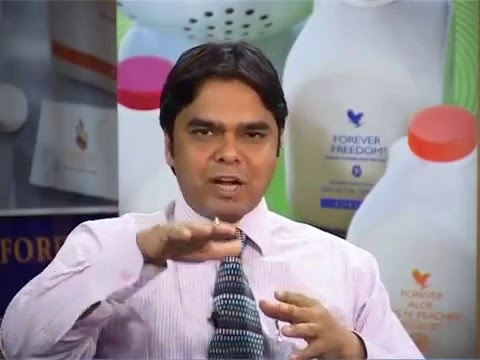Forever Living Products Business Opportunity in India hindi.