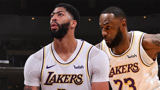 Los Angeles Lakers vs Minnesota Timberwolves Full Game Highlights | Dec 8, 2019-20 NBA Season