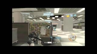 Ghost Recon: Future Soldier PC Gameplay - Kragex