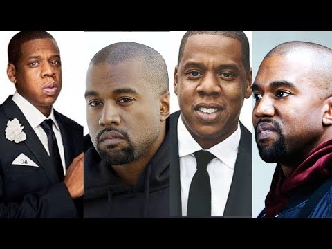 "Kanye West Responds to Jay Z 4:44 Diss Song ""Kill Jay Z"""