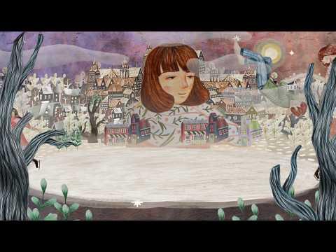 Hanin Dhiya - Yang Terbaik (Official Lyrics Video)